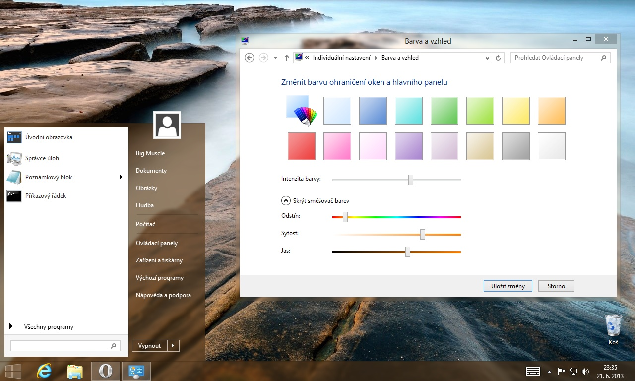 Aero Glass for Windows 8.1/10