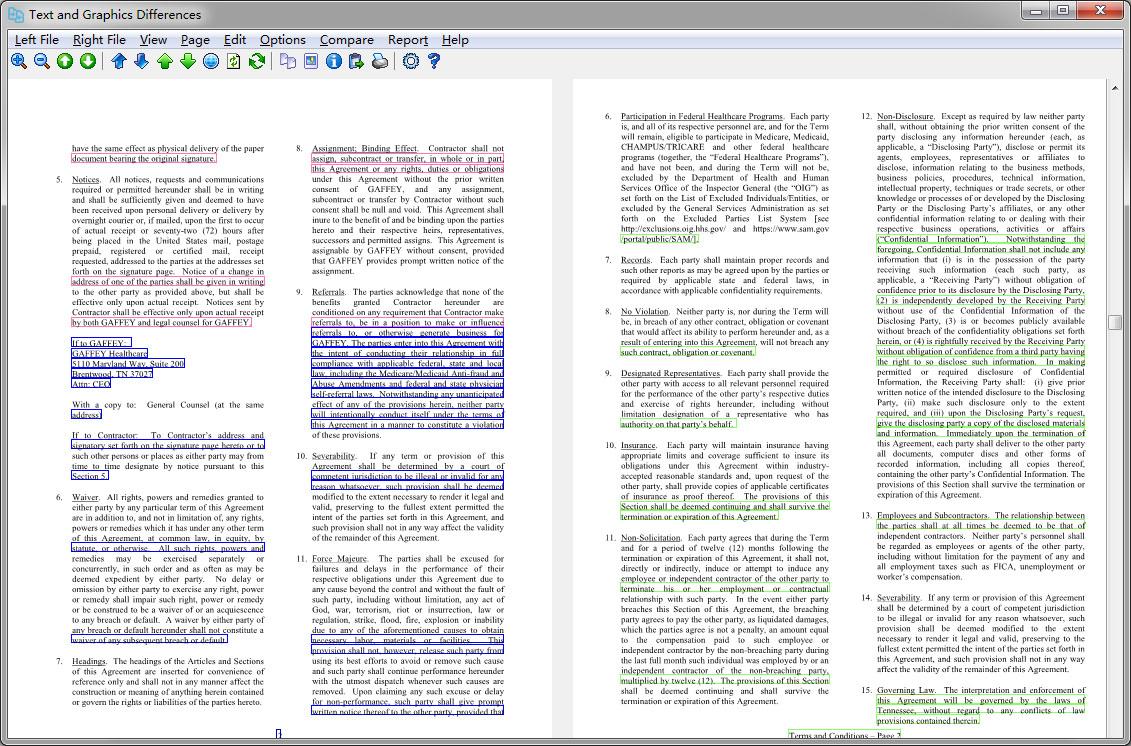 PDF Compare