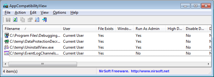 AppCompatibilityView