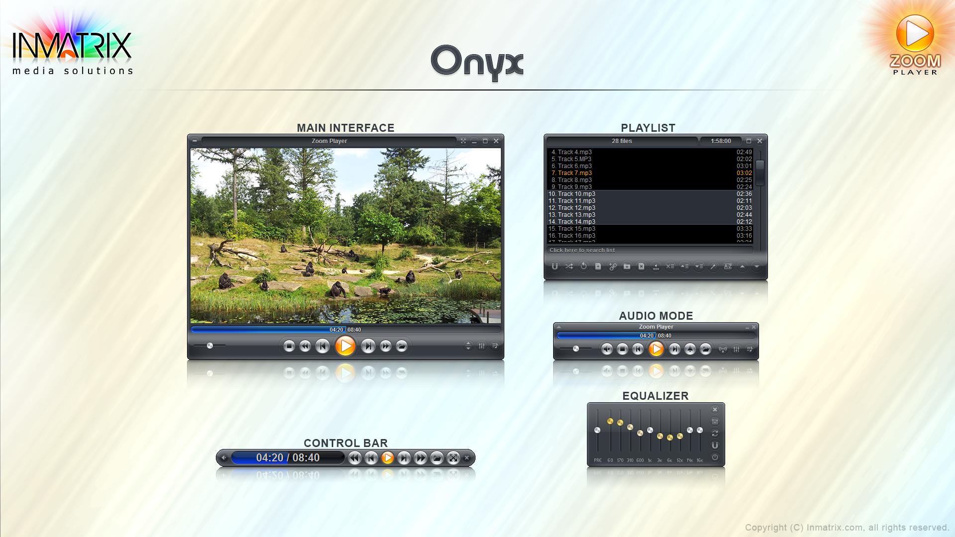 Zoom Player MAX (Beta)